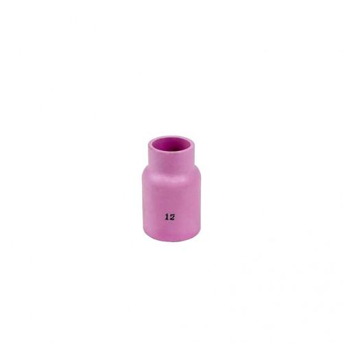 Сопло керамическое (газ.линза) RHINO Ø19,5/42 №12
