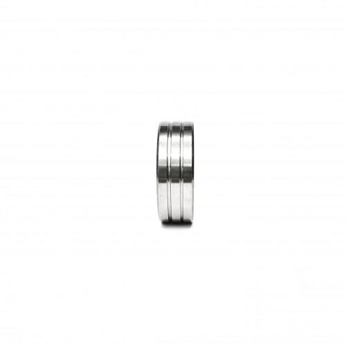 Ролик подачи проволоки RHINO 37х19х12 Ø1,0/1,2 (U-канавка)
