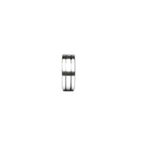 Ролик подачи проволоки RHINO 30х22х10, Ø0,8/1,0 (V-канавка)