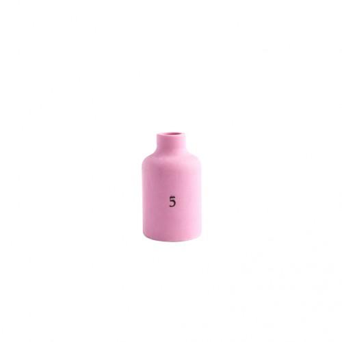 Сопло керамическое (газ.линза) RHINO Ø8,0/42 №5