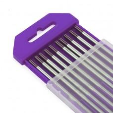 Электроды вольфрамовые GRADIENT WS20 Ø1,0х175 мм