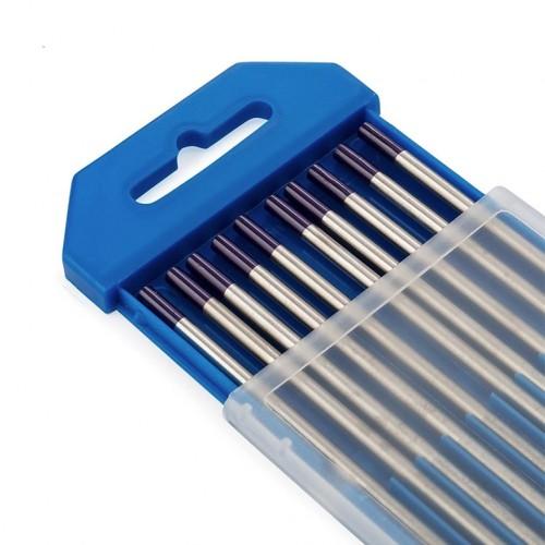 Электроды вольфрамовые GRADIENT WT20 Ø2,4х175 мм