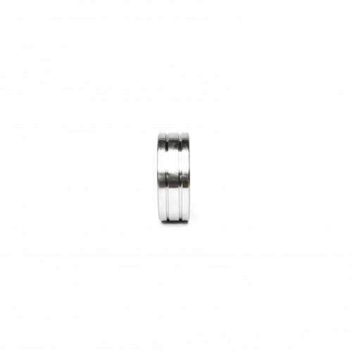 Ролик подачи проволоки RHINO 35х25х8 Ø1,0/1,2 (U-канавка)