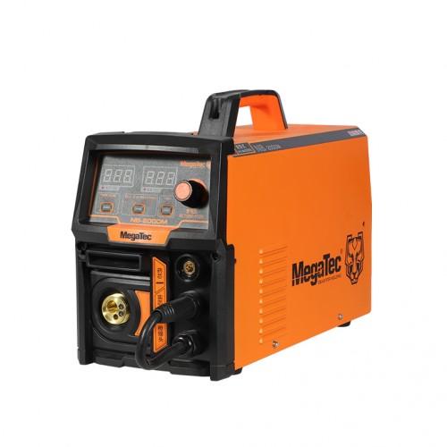 Сварочный полуавтомат MegaTec MIG 200DM