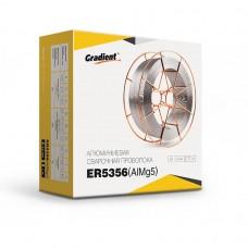 Проволока алюминиевая GRADIENT ER5356 Ø1,2 мм (7 кг) AlMg5