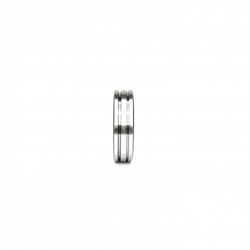 Ролик подачи проволоки RHINO 40х32х10 Ø1,2/1,6 (V-канавка)