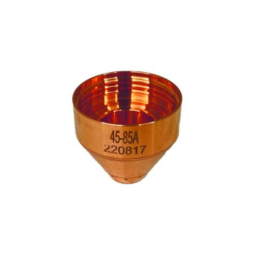 Защитный колпачок (дефлектор) PMX65/85/105 45-85A (автоматический резак)