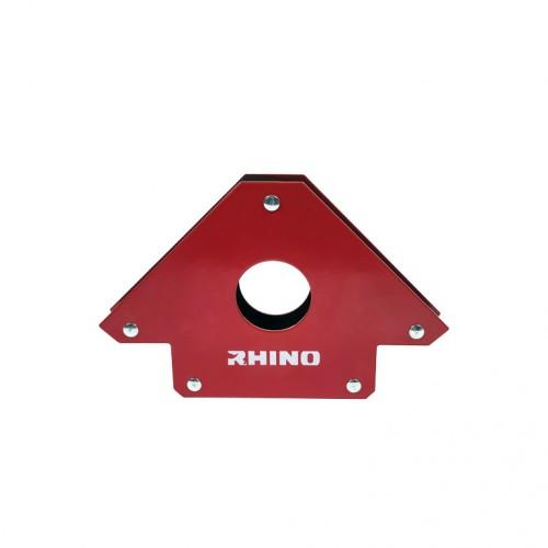Магнитный угольник для сварки RHINO (до 34 кг)