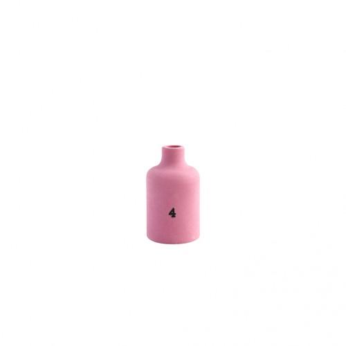 Сопло керамическое (газ.линза) RHINO Ø6,5/42 №4