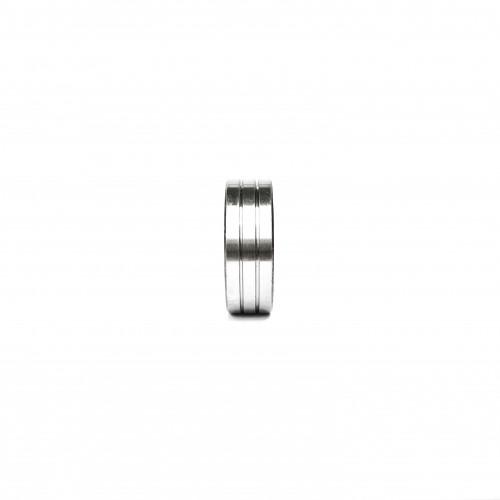 Ролик подачи проволоки RHINO 37х19х12 Ø0,8/1,0 (U-канавка)