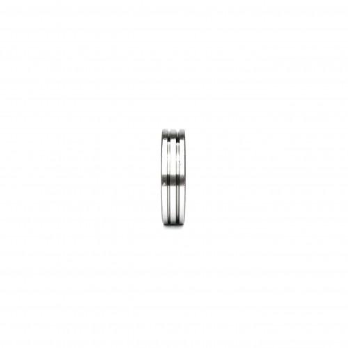 Ролик подачи проволоки RHINO 35х25х8 Ø1,0/1,2 (V-канавка)
