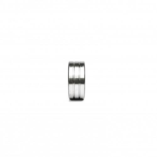 Ролик подачи проволоки RHINO 30х10х12, Ø1,0/1,2 (U-канавка)