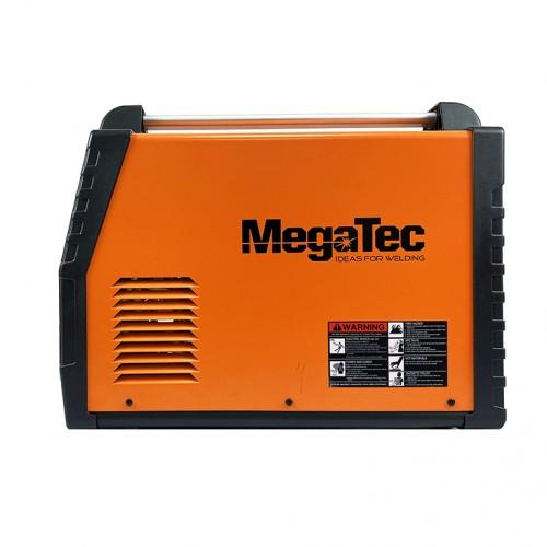 Апарат аргонодугового зварювання MegaTec SMARTTIG 200KD
