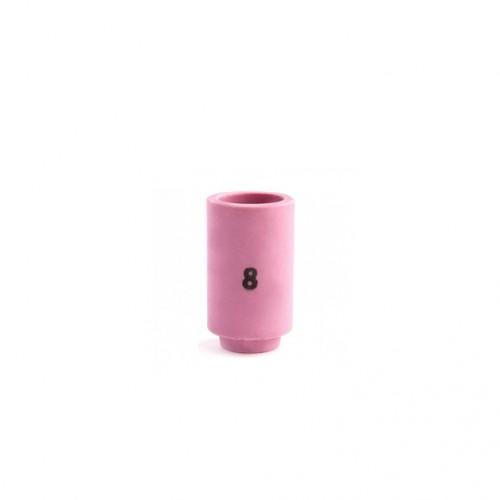 Сопло керамическое (газ.линза) RHINO Ø12,5/42 №8