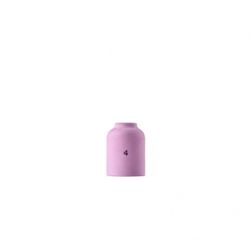 Сопло керамическое (газ.линза) RHINO Ø6,5/25,5 №4