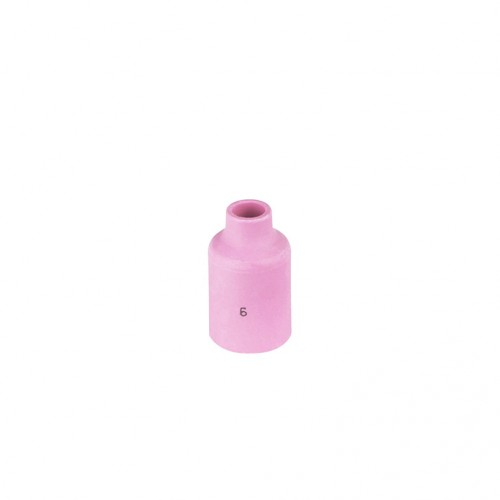 Сопло керамическое (газ.линза) RHINO Ø9,5/48 №6