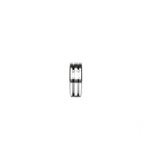 Ролик подачи проволоки RHINO 30х22х10, Ø1,2/1,6 (V-канавка)