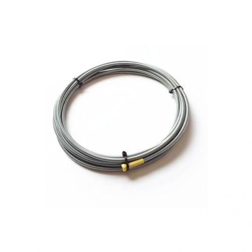 Спираль RHINO (Ø1,2-Ø1,6) 4,5 м  (сталь)