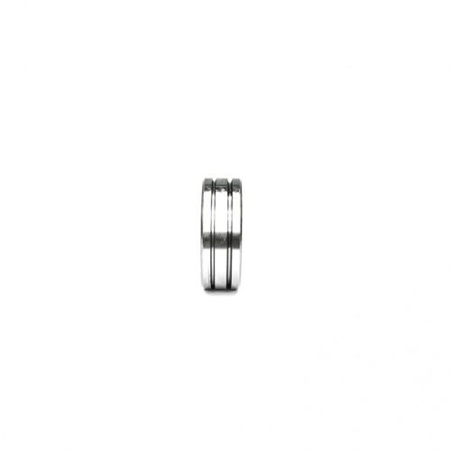 Ролик подачи проволоки RHINO 30х22х10, Ø1,0/1,2 (V-канавка)