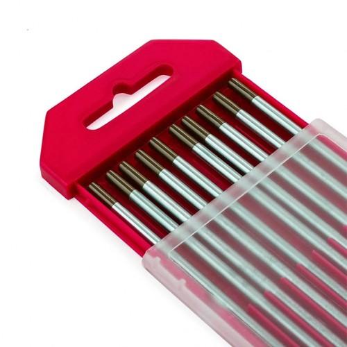 Электроды вольфрамовые GRADIENT WT20 Ø1,0х175 мм