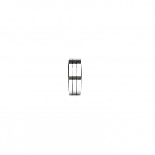 Ролик подачи проволоки RHINO 37х19х12 Ø0,8/1,0 (V-канавка)