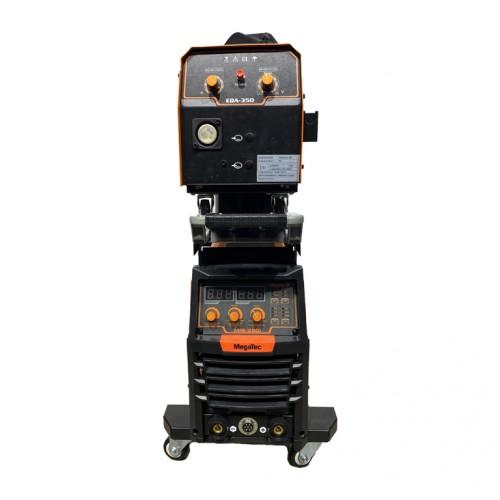 Сварочный полуавтомат MegaTec MIG 350I