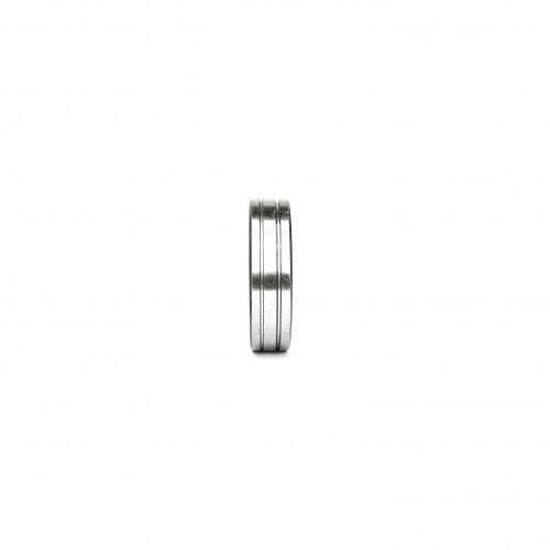 Ролик подачи проволоки RHINO 40х32х10 Ø0,8/1,0 (V-канавка)