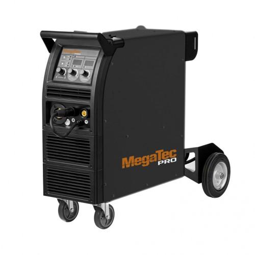 Сварочный полуавтомат MegaTec PRO MIG 250T