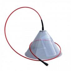 Пластиковый колпак для DrumPack 250kg (с кабелем 3м)