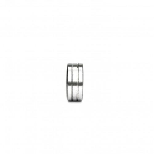 Ролик подачи проволоки RHINO 30х10х12, Ø0,8/1,0 (U-канавка)