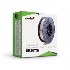Проволока нержавеющая GRADIENT ER307Si Ø 0,8 мм (1 кг)