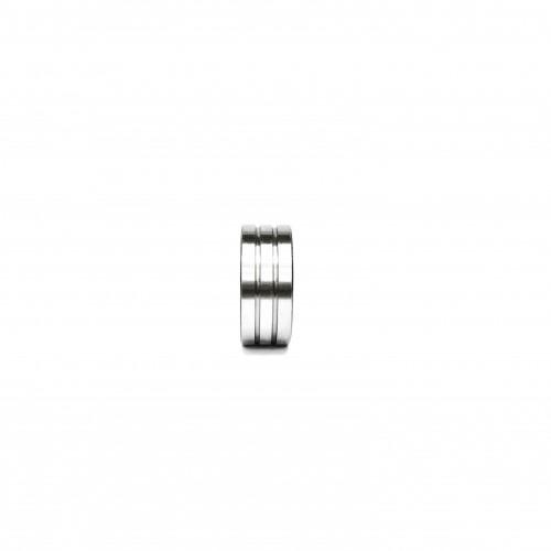 Ролик подачи проволоки RHINO 30х10х12 Ø1,2 (U-канавка )
