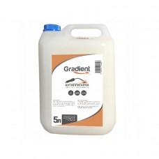 Жидкость антипригарная GRADIENT TW5000 на вод.осн 5 л