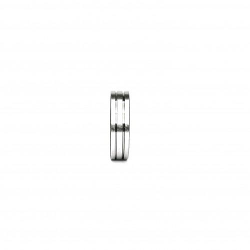 Ролик подачи проволоки RHINO 40х32х10 Ø1,0/1,2 (V-канавка)