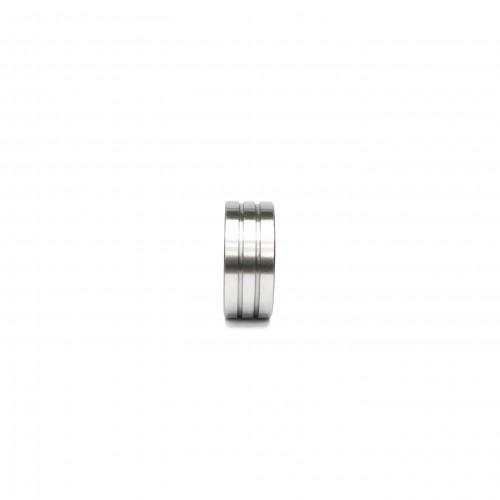 Ролик подачи проволоки RHINO 40х32х10 Ø1,0/1,2 (U-канавка)