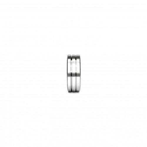 Ролик подачи проволоки RHINO 37х19х12 Ø1,0/1,2 (V-канавка)